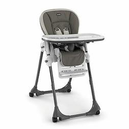 Chicco Polly Highchair, Latte