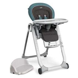 Chicco Polly Progress 5-in-1 Adjustable Booster Baby/Toddler