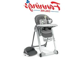 Chicco Polly Progress Relax 5-in-1 Multichair Kids Highchair