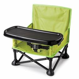 Summer Infant POP N' SIT Portable/Foldable Booster Seat High