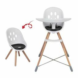 phil&teds Poppy Highchair, Cranberry