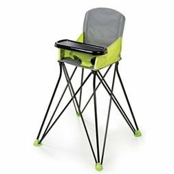 Portable Baby High Folding Adjustable Feeding Booster Seat C
