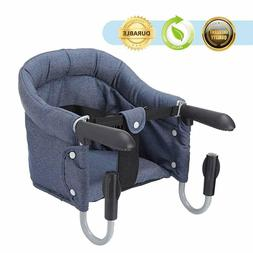 Portable Baby Hook On Table High Chair Booster Seat Travel R