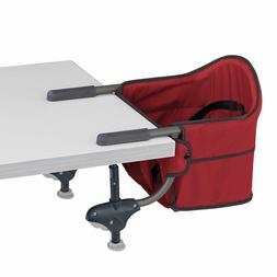 Chicco Caddy Hook On Chair, New Red