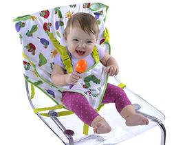 Eric Carle Portable High Chair