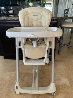 Peg Perego Prima Pappa Best High Chair - Only Local Pick-Up
