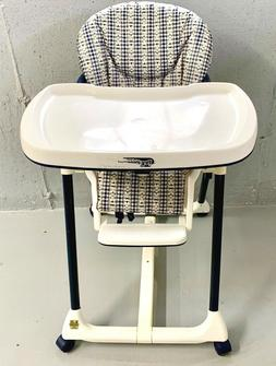 prima pappa high chair used made in