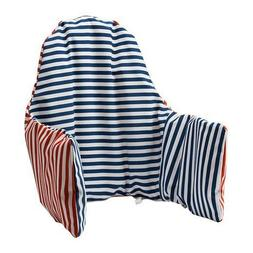 Ikea Pyttig High Chair Cushion and Cover