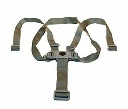 Replacement 5-Pt Harness/Straps for Chicco Polly Progress Hi