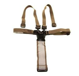 Replacement Straps / Harness for Chicco Polly High Chair BRO