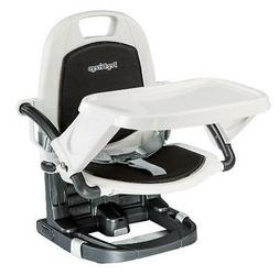 Rialto Booster Chair - Licorice