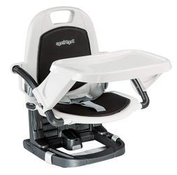 Peg Perego Rialto Booster Seat, Licorice