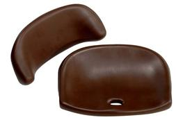 Height Right Comfort Cushion Set - Color: Chocolate