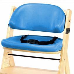 Height Right Comfort Cushion Set - Color: Aqua