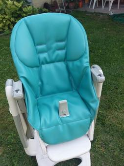 Seat Cover for Peg Perego Tatamia Mamas Papas Babysitter hig