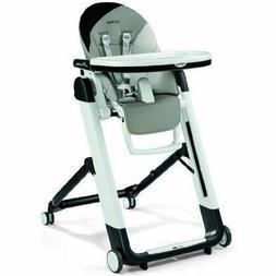 siesta high chair palette grey 49imsiesna03bl73bl13 new