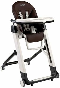 Peg Perego Siesta Highchair, Cacao