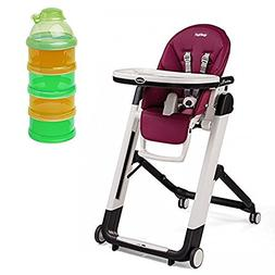 siesta highchair berry formula dispenser