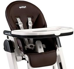 Peg Perego Siesta Highchair Replacement Cover Cushion Cacao
