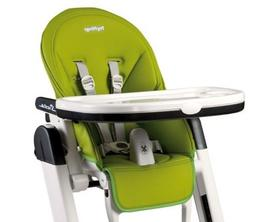 Peg Perego Siesta Highchair Replacement Cover Cushion Mela G