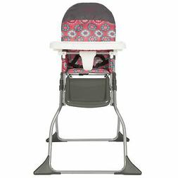 Cosco Simple Fold High Chair, Posey Pop -FREE SHIPPING