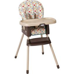 Graco - SimpleSwitch 2-in-1 High Chair and Booste