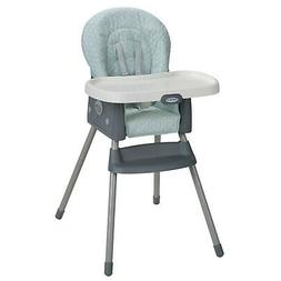Graco SimpleSwitch 2-in-1 Convertible High Chair Booster 3 R