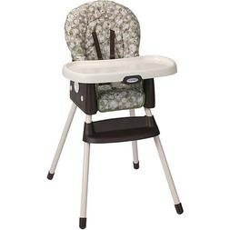 Graco SimpleSwitch High Chair & Booster - Zuba