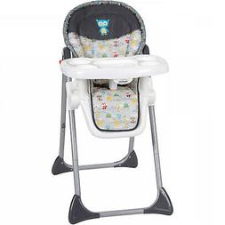 Baby Trend Sit Right High Chair, Tanzania
