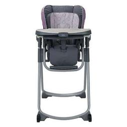 Graco Slim Spaces High Chair - Janey