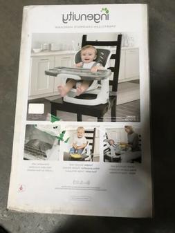 Ingenuity SmartClean ChairMate Highchair High Chair *** BRAN