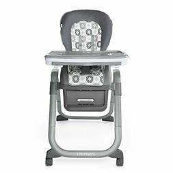 Ingenuity SmartServe 4-in-1 High Chair – Clayton - High Ch