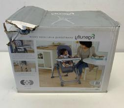 Ingenuity -- SmartServe 4-in-1 High Chair with Swing Out Tra