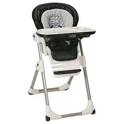 Souffle LX High Chair in Sutton Easy to Assemble