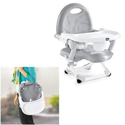 Space Saver High Chair Compact Portable Table Seat Newborn B
