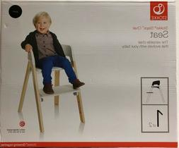 Stokke Steps Adjustable Versatile Baby High Chair with  Legs