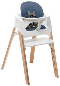 Stokke Steps Children's Highchair - Blue
