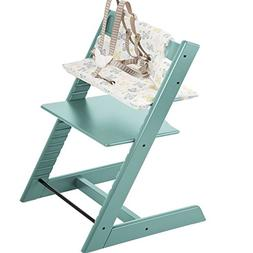 Stokke Tripp Trapp Highchair & Tripp Trapp Cushion Sweet But