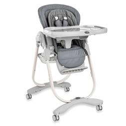 Chicco Superior Comfort Polly Magic High Chair, Avena