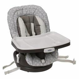 Graco Swivi Seat 3-in-1 Booster - Abbington
