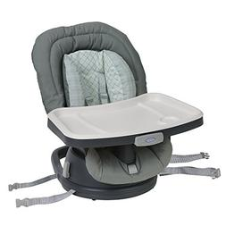 Graco Swivi Seat 3 in 1 Booster High Chair with Smart Swivel