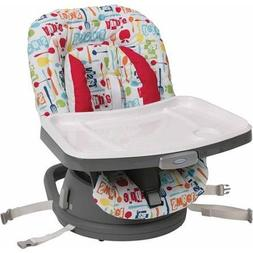 Graco Swiviseat Booster Seat for Your Baby or Toddler. The P