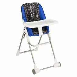 Evenflo Symmetry High Chair, Hayden Dot