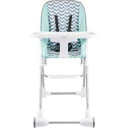 Evenflo Symmetry High Chair - Spearmint Spree