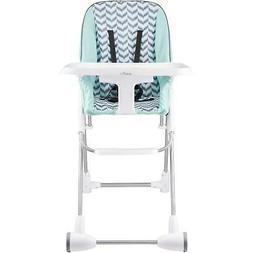 Evenflo Symmetry High Chair - Spearmint Spree
