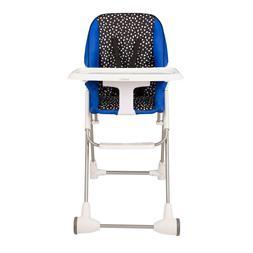 Evenflo Symmetry Flat Fold High Chair  ***