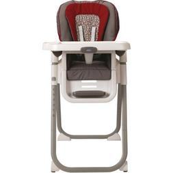 Table Fit High Chair - Color: Finley