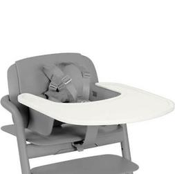 Cybex Table - Porcelaine White - for The Lemo Highchair
