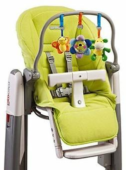 Peg Perego Tatamia Kit, Verde by Peg Perego