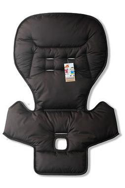 The dark brown cover for highchair Peg Perego Prima Pappa Be